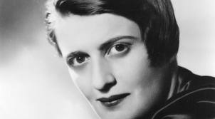 Why 'Ayn Rand thoughts' Attacks me even when i found her irrational in many ways?